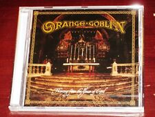 Thieving from the House of God by Orange Goblin (CD, Jan-2011, Rise Above Records (UK))