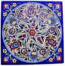 Armenian Design Ceramic Hanging Tile