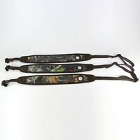 Tourbon Gun Sling Rifle Shoulder Strap Camo Neoprene US Warehouse Fast Delivery