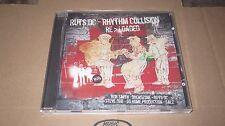 RUTS DC - RHYTHM COLLISION RELOADED CD