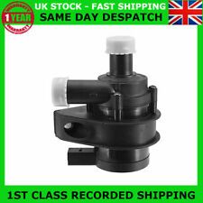 FIT VW GOLF MK6 VI 5K1 2.0 GTI 2009-2012 AUXILIARY HEATING WATER PUMP 1K0965561J