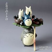 1pc Cute Totoro Educational Toys Balance Game PVC Doll kids Christmas Gift
