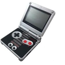Nintendo Gameboy Advance SP NES Edition