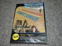 Unintended Consequences: Eminent Domain TEACHING DVD Izzit.org BRAND NEW SEALED