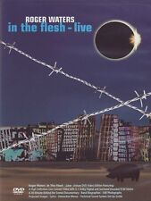 Roger Waters ~ In The Flesh ~ Live ~ NEW DVD ~ Pink Floyd    (sealed)