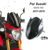 Puig Cupolino Naked New Generation Sport 9435A per Suzuki GSX-S750 17-19