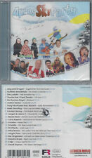 CD--NEU--APRES SKI PARTY--GEIER STURZFLUG-ZANDER-WENDEHALS