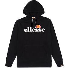 Ellesse Men's Hooded Pullover Sl Gottero Hoodie