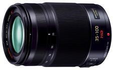Panasonic H-HS35100 - LUMIX G Objektiv 35-100mm F/2.8 Power OIS - H HS 35100 E