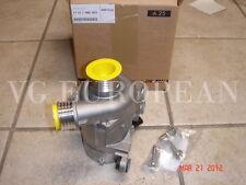BMW E70 X5 3.0si 30i E83 X3 3.0i Genuine Electric Water Pump w/Bolt Kit NEW OE