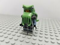 Lego Ninjago Movie 'Four Eyes' minifigure from set 70631