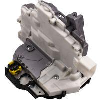 Serrure de porte fermeture centralisée pour Audi a3 8p a6 4 F c6 a8 Avant Droite