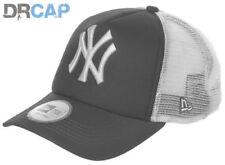 NY Einheitsgröße Hüte und Mützen für Thema-Strapback-Einstellung