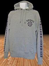 Nuevo NIKE ropa deportiva NSW VINTAGE CABALLEROS Algodón Sudadera Con Capucha
