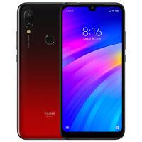 Global Xiaomi Redmi 7 Snapdragon 632 MIUI10 4GB RAM 64GB ROM 4G LTE Smartphone