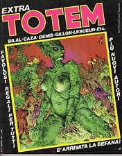 Fumetto TOTEM EDIZIONE NUOVA FRONTIERA ANNO 1984 NUMERO 31