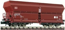FLEISCHMANN N 852323 Selbstentladewagen Voiture de charbon Wagon de minerai DB