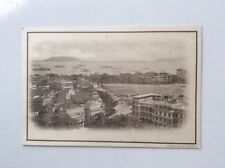 Postcard - India - No: 75 - View of Bombay - 100 years ago