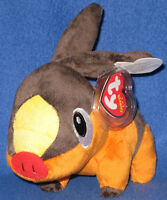 TY PIKACHU POKEMON BEANIE BABY - MINT with FADED TAG - UK EXCLUSIVE ... 057440f2a2e3