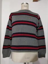 TOMMY HILFIGER 90's maglia sweater logo leone incantesimo ponticelli taglia M