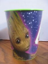 Marvel Guardians of the Galaxy - I AM GROOT 16 oz. Collectible Plastic Cup- 2017