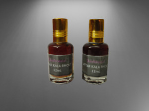 Ambrosial 12ml Attar Perfume Oil Natural