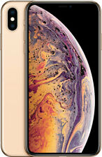 iPhone XS Max - AT&T 256GB - Gold - Pristine Condition - 1-Year Warranty!
