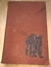 - Military Cartoons - 1945 - Hardcover