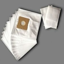 10 Staubsaugerbeutel Y05/s +1 Swirl Deo Stick +2 Filter, Y Filtertüten 05