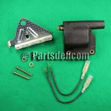 UNIVERSAL 12 VOLT ELECTRONIC IGNITION COIL FEMALE END REPLACES MEC717