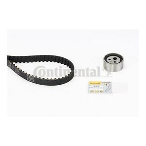 CONTITECH Timing Cam Belt Kit CT709K1 FOR Clio 19 Extra I Megane Chamade Scenic
