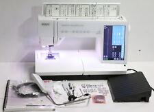 Pfaff Pfaff Creative Sensation Pro  Sewing Machine with IDT Dual System #148LN