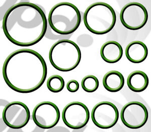 A/C System O-Ring and Gasket Kit Global 1321358