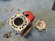 Polaris XCR 700 VES Valve RMK engine cylinder 99 00 01 98