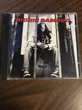 Richie Bamboo CD 2000 House Of Green Records USA