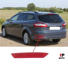 NEW GENUINE FORD MONDEO MK4 IV 2007-2010 REAR BUMPER REFLECTOR LEFT N/S