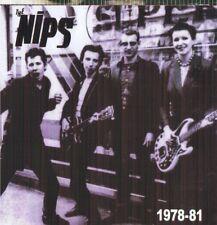 THE NIPS complete 1978-1981 ...nipple erectors shane macgowan the pogues uk punk