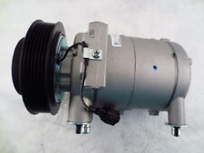 2005-2017 Nissan Frontier (2.4L & 2.5L only) New AC A/C Compressor with clutch