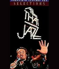 All That Jazz (VHS, 1995)