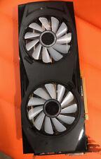XFX Radeon RX580 GTR XXX Edition 8GB GDDR5 Graphics Card GAMING MINING