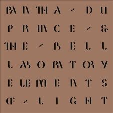 Elements of Light 2013 by Pantha du Prince &  Ex-library - Disc Only No Case