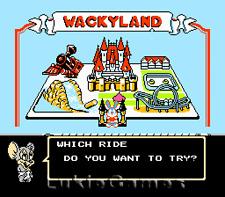 Tiny Toon Adventures 2 - Rare NES Nintendo Game
