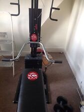 Home Use YORK Strength Training Multi-Gyms
