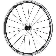 Shimano Aluminium Bicycle Wheelsets (Front & Rear)