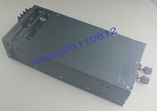 New AC100-240V to 18V DC 60A 1000W Output Switching Power Supply with CE