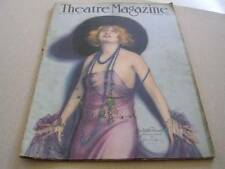 Theatre Magazine Nov 1918 w/Theatre & Silent Film Stars Plus Many Great Ads