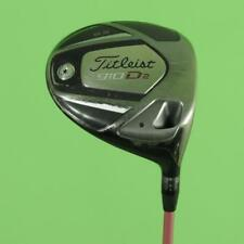 Genuine Titleist 910 D2 Driver 9.5* Adjustable Stiff Flex Graphite R/H Used