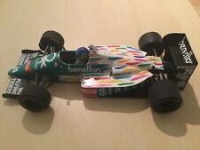 Benetton BMW B 186 G.Berger Minichamps M. 1:18 -Formel 1