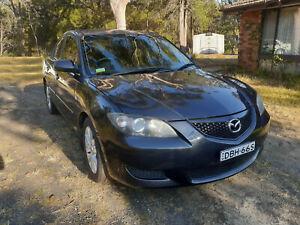 Mazda 3 Maxx - 2006 - Very Low Kms