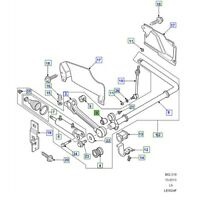 LAND ROVER GENUINE PART- BUSH- Discovery 2 (L318)- RBX101740